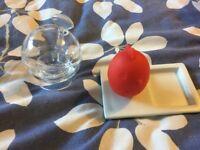 Guzzini egg cup