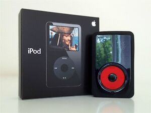 Apple iPod Video/Classic 5th Generation Black (30 GB)