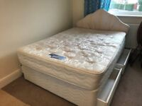 DOUYBLE BEDS. CHOICE OF TWO