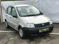 2005 55 Fiat Panda 1.1 Active 5 Door, Ideal First Car, 12 Month Mot, 3 Month Warranty