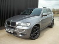 2007 (57) BMW X5 3.0 30si M Sport 5dr May Px/ Swap