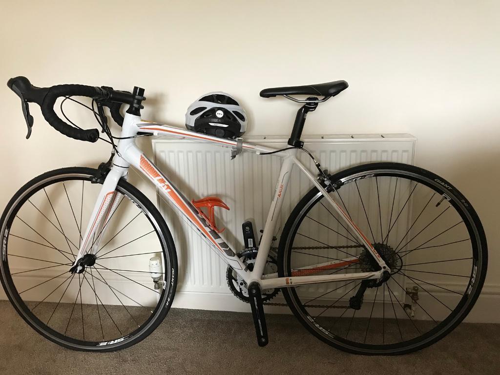 Giant Avail Liv 5 bike