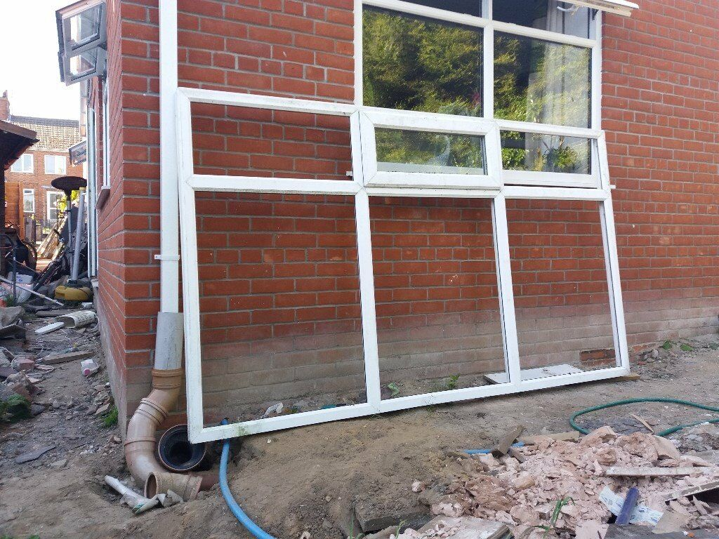 Double glazed conservatory units - and roof panels | in ...