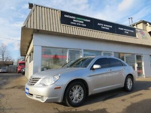 2009 Chrysler Sebring TOURING,ALLOYS,POWER HEATED SEATS