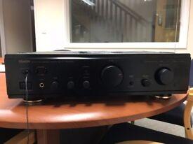 Denon PMA-355 UK Stereo Integrated Amplifier RC-843