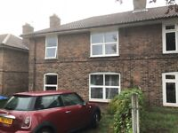 Beautiful Recently renovated 3/4 bedroom house close to station