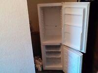 Proline fridge freezer