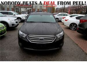 2013 Ford Taurus SEL Certified & E-Tested