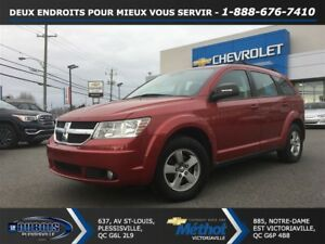 2010 Dodge Journey SE + 7 PASSAGERS