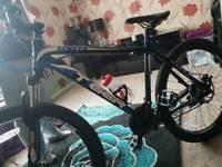 Brand new mountain bike
