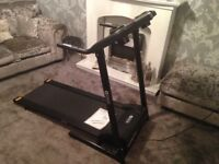 Nearly new Treadmill for sale!!!