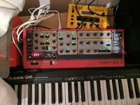 Nord Lead Rack 2 w/ Free MIDI Cables
