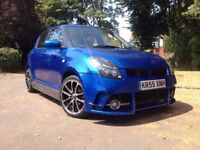 Suzuki Swift, 1.5, 88K, Full MOT