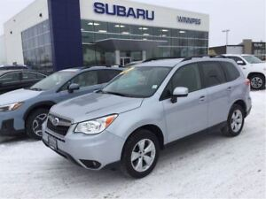 2016 Subaru Forester SOLD!! 2.5 Convenience, heated seats, rear