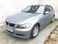 BMW 3 SERIES 2.0 320d ES 4dr Saloon 2 Owner Full service history HPI CLEAR.