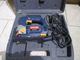 Ryobi 240v Jigsaw