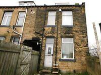 Armstrong Street, Laisterdyke, Bradford, West Yorkshire, BD4 8BE