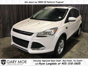 2014 Ford Escape SE **ALL WHEEL DRIVE**