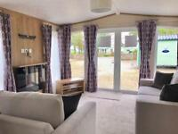 2 BEDROOM STATIC CARAVAN FOR SALE IN THE LAKE DISTRICT, LOW FEES, LONG OWNERS SEASON, OWNERS ONLY