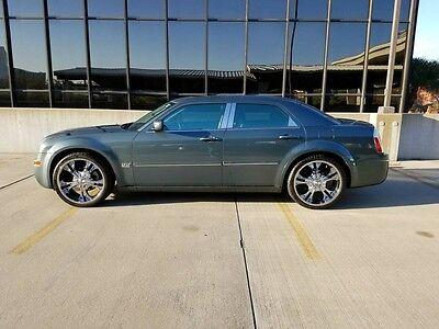 2005 Chrysler 300 Series  2005 DUB edition Chrysler touring sedan