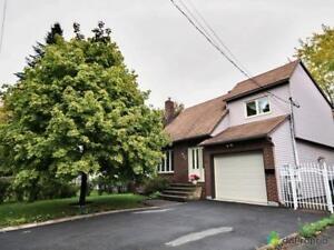 282 000$ - Maison 2 étages à vendre à L'Ile-Perrot