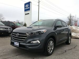 2016 Hyundai Tucson Premium 2.0 Rates from 0.99%!!!