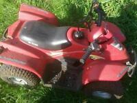 Eton viper quad 50cc