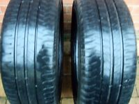 Michelin Energy Saver Used tyres 205x55x16 VR