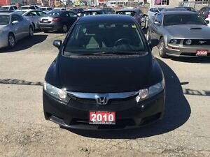 2010 Honda Civic LX * EVERY CREDIT CAN GET APPROVED London Ontario image 3