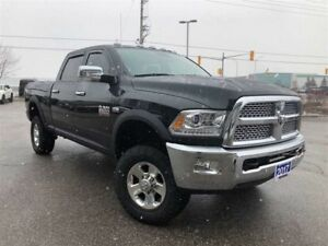 2017 Ram 2500 LARAMIE**POWER GROUP**RAM BOX CARGO**