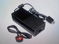 xbox one power brick with power lead wanted