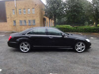 Mercedes-Benz S Class S350 Bluetec L Amg Sport Edition Saloon Auto Diesel 0% FINANCE AVAILABLE