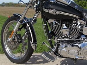 2003 harley-davidson FXDWG Dyna Wide Glide   $7,000 in Options a London Ontario image 15