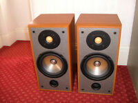 Speakers Yamaha NS100 100w continuous 300w peak