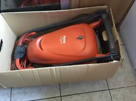 Flymo Hoover Compact 330 for Sale