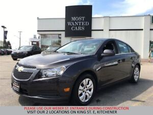 2014 Chevrolet Cruze 1LT 1.4L TURBO | NO ACCIDENTS | BLUETOOTH
