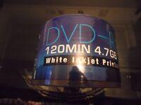 AONE DVD PRINTABLE