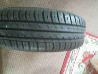 Wheels tyres New 185.75.14