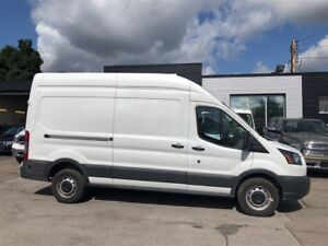 2018 Ford Transit HR 148 fin or lease from4.99%oac