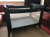 Mothercare Baby Child Travel Cot / Play Pen