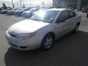 2007 Saturn Ion 2 Automatic