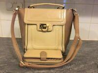 New Look Matching handbag & purse