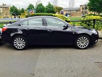 Vauxhall INSIGNIA Elite 2009 2.0 Manual 5 Door Hatchback Diesel