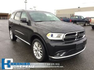 2016 Dodge Durango Limited **TOIT, CAMERA, ENS. CHAUFFANT + WOW*