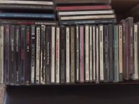 100's of Roack and Indie Pop CD's - FREE TO GOOD HOME!