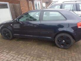 Audi a3 2.0 fsi breaking