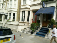 two Bed flat in Kensington for your three bed flat our house in or around Kensington