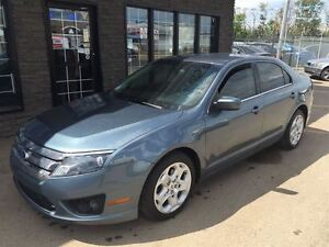 2011 Ford Fusion EASY TO FINANCE!