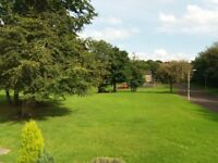 Antrim 4 bed end Terrace family home, great condition and lovely green area around it. NO DHSS
