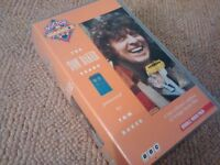 Doctor Who the TOM BAKER years